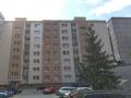 Realizace zateplení panelového domu Liberec-Rochlice