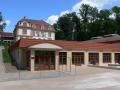 Stavební část na Lázně Chrastava - realizace