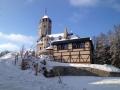 Stavební návrh Liberecká Výšina - realizace